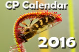 Carnivorous Plant Calendar 2016