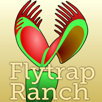 SD Titan Venus Flytrap - last post by FlytrapRanch