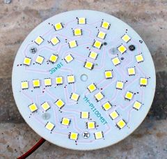 Led Smd warm cool 7w custom