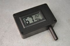 65   DIY Hygrometer 08
